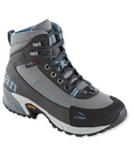 Snow Challenger Waterproof Insulated Hiking Boots, Mid