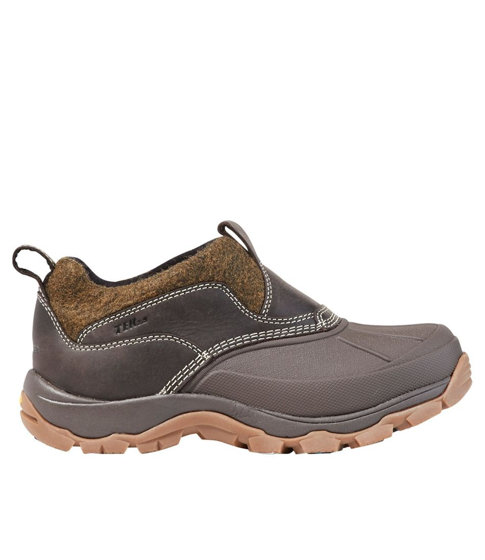 Women's Storm Chaser Slip-On Shoes with Arctic Grip