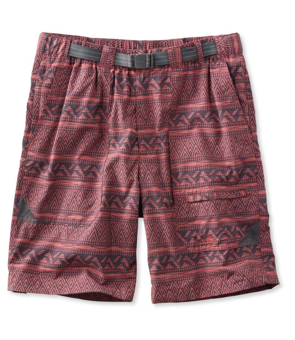 Swift River Swim Shorts, Print