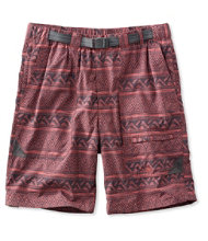 Swift River Swim Shorts, Print Men's