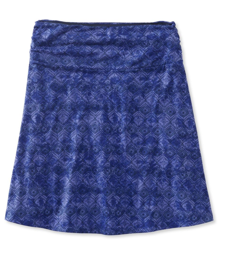 All Day Active Skirt Print Misses