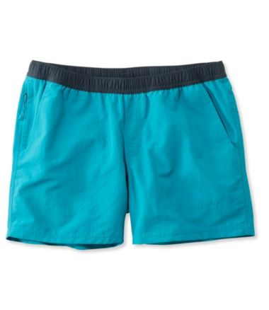 Stowaway Short Colorblock Misses