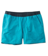 Women's Stowaway Short, Colorblock
