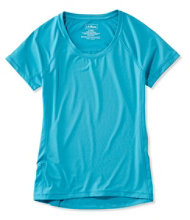 Women's Circuit Running Tee