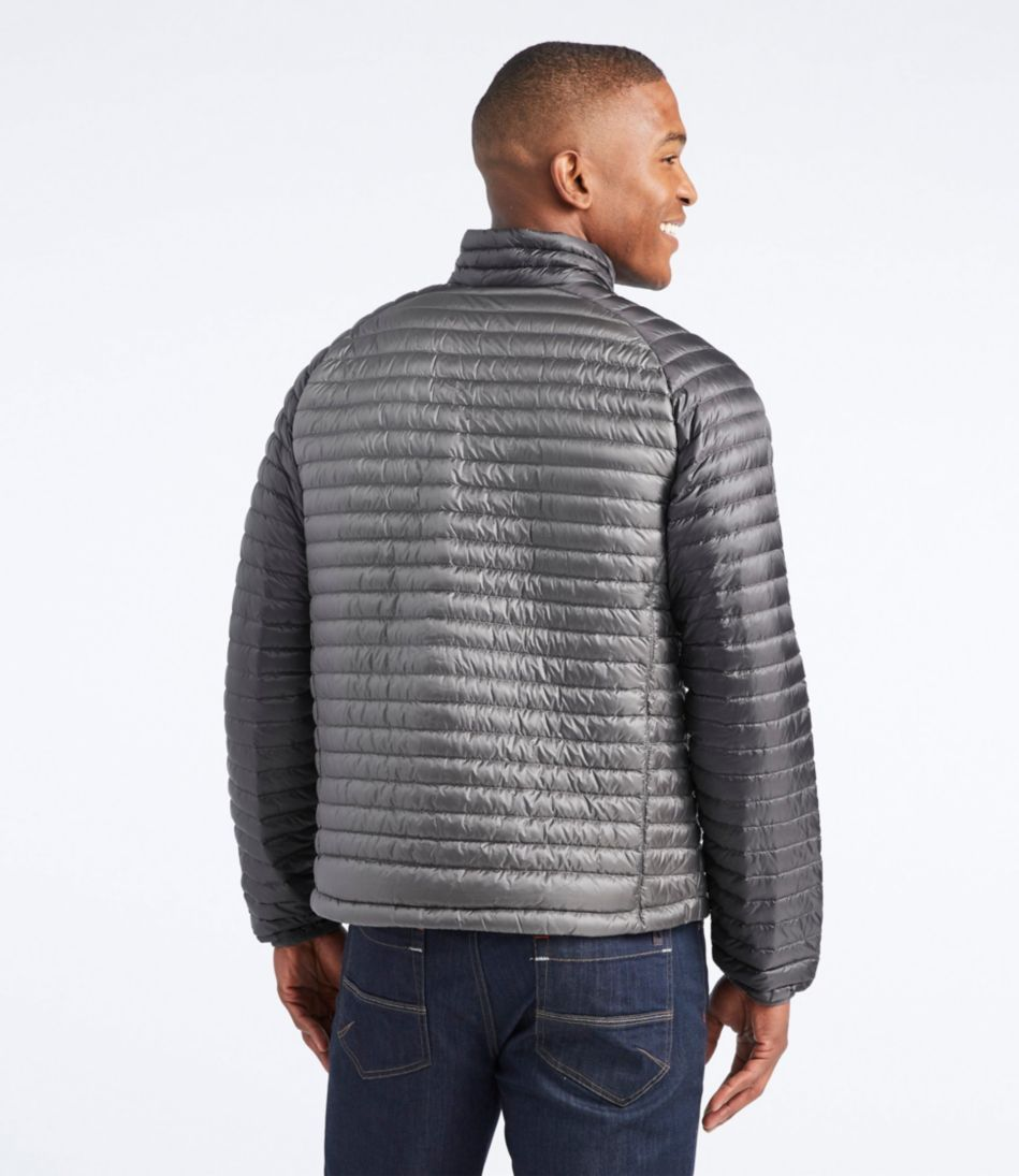 Ultralight 850 Down Sweater, Colorblock