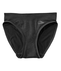 Athletic Seamless Bikini Brief