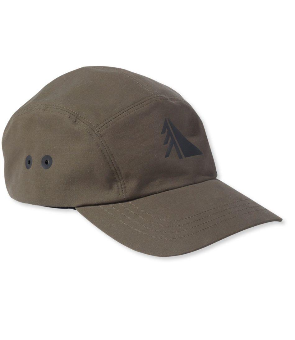 Traverse TEKCotton 5-Panel Hat
