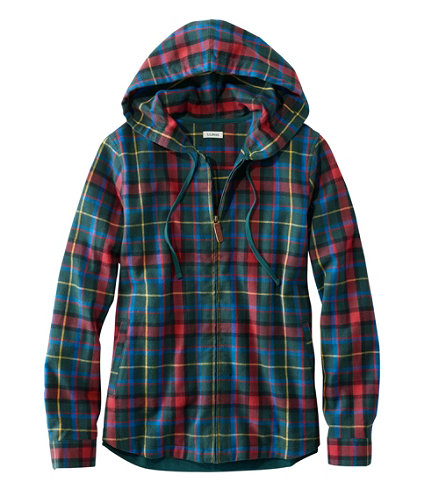 27a50c023b34 Women s Scotch Plaid Flannel Shirt