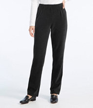 Perfect Fit Knit Cords, Slim-Leg