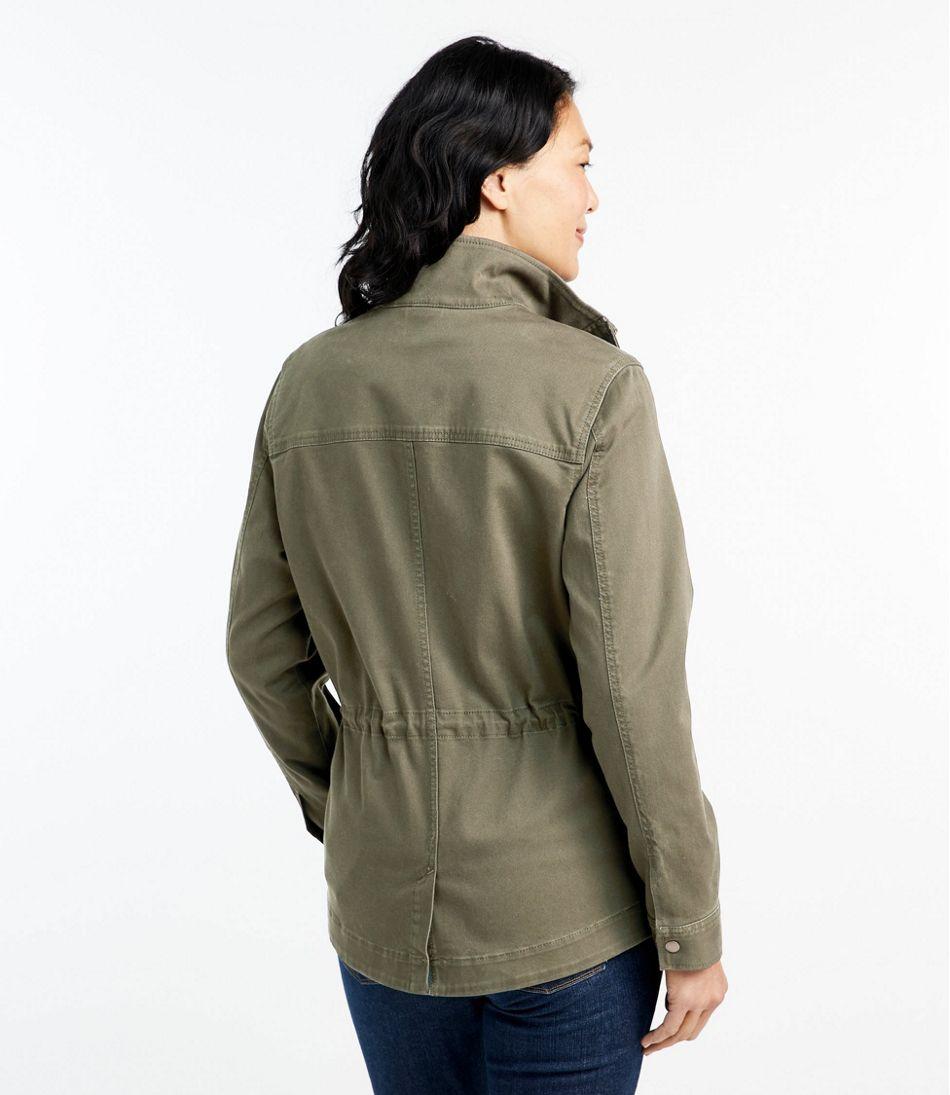 Classic Utility Jacket
