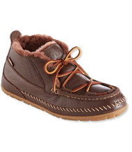 Men's Wicked Good Leather Lodge Chukkas