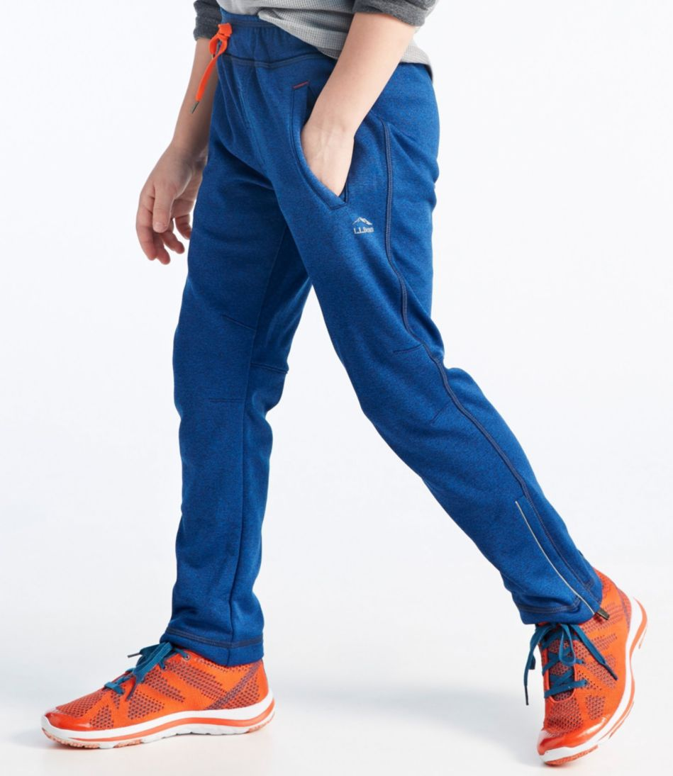 Boys' Mountain Fleece Pants