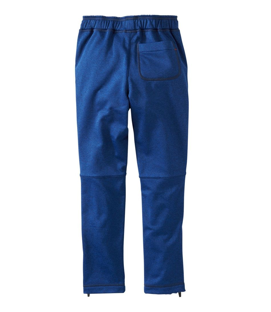 Boys' Mountain Fleece Pants