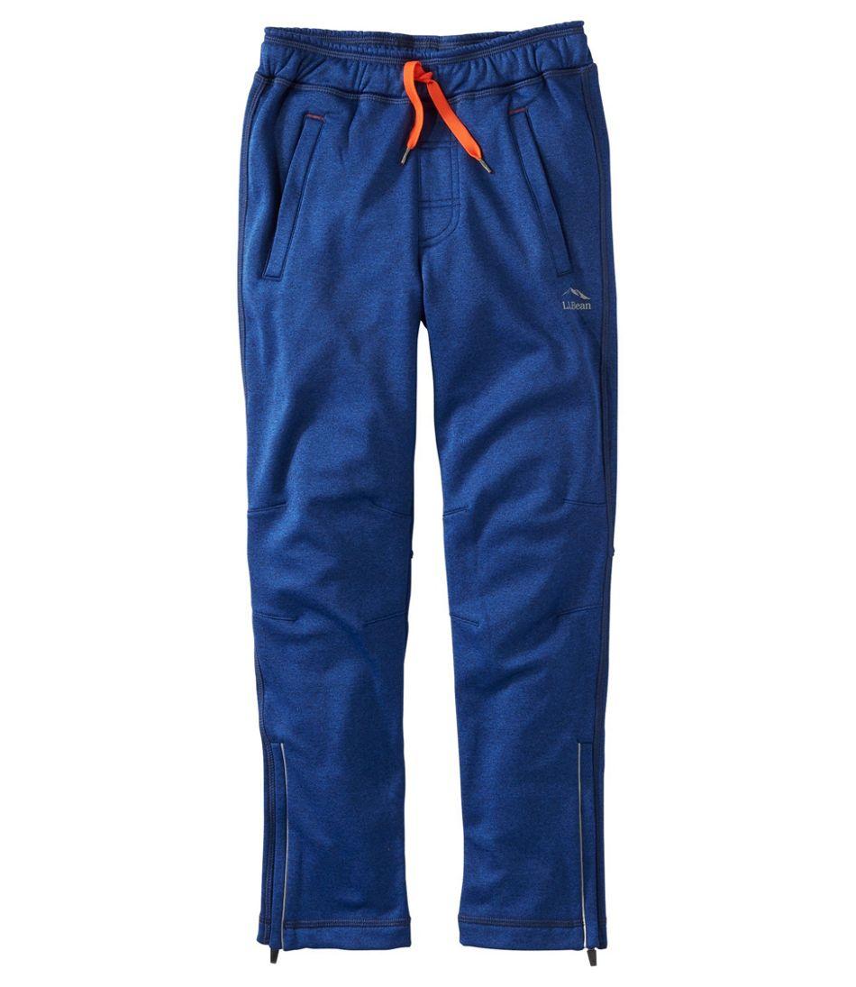 Kids' Mountain Fleece Pants