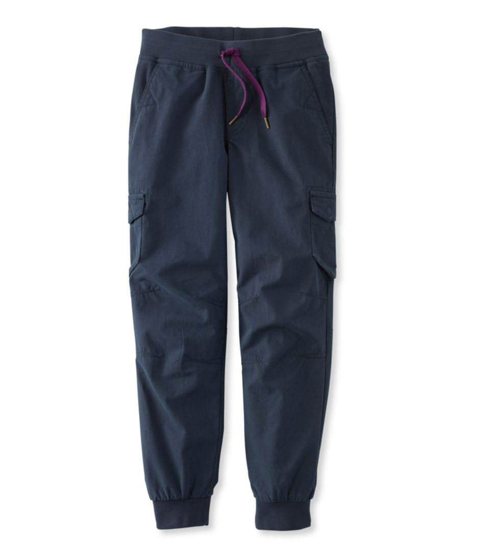 Girls' Great Adventure Pants