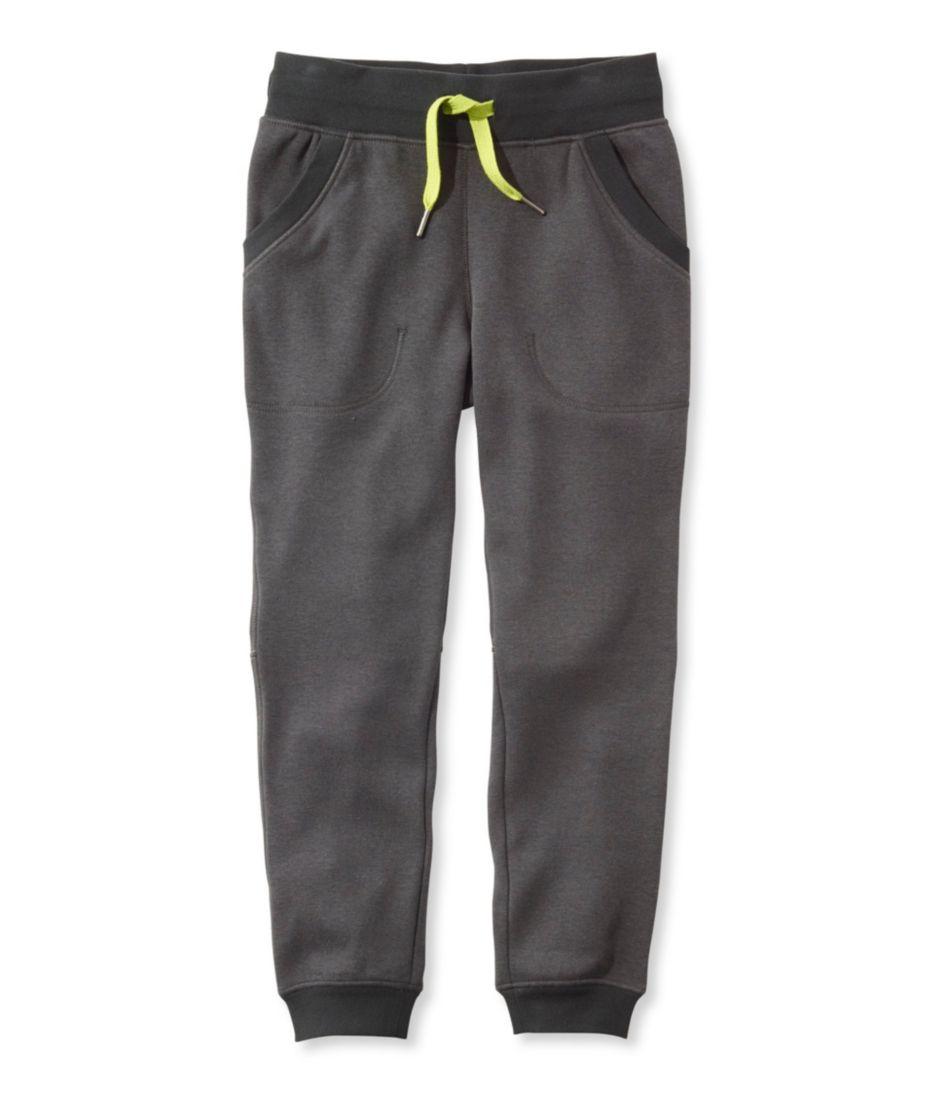 Girls' Cozy-Up Fleece Pants