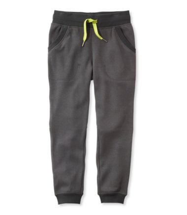 Girls' Cozy-Up Fleece Pants