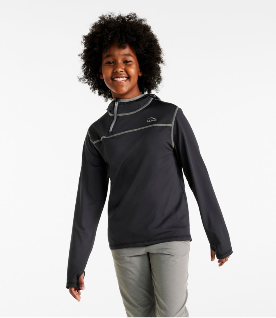 Kids' Wicked Warm Expedition Weight Balaclava Top