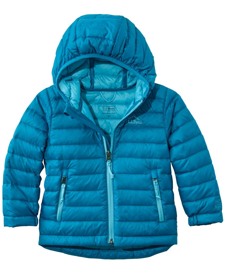 9884a682c Toddlers  Ultralight Down Jacket