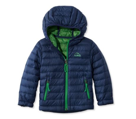 ee18547ef Buy Toddlers  Ultralight Down Jacket L.L.Bean at L.L. Bean in ...
