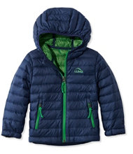 Toddlers' Ultralight Down Jacket