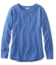 Washable Merino-Wool Sweater, Pullover