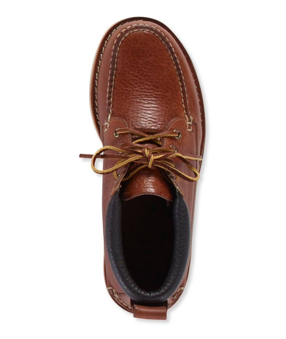 Men's Signature Handsewn Jackman Work Boots