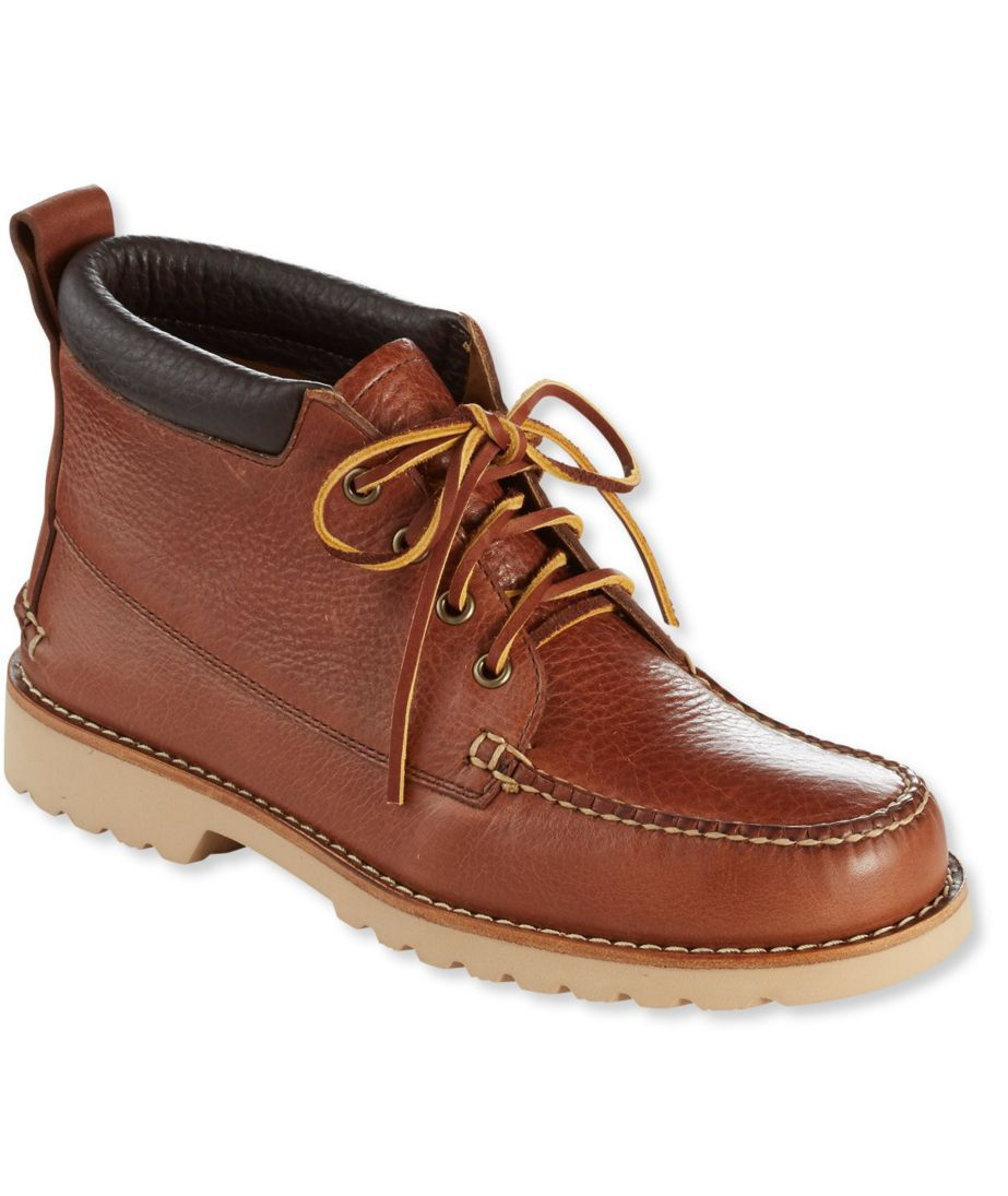 Signature Handsewn Jackman Work Boots