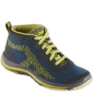 Kids' Blaze Knit High Tops