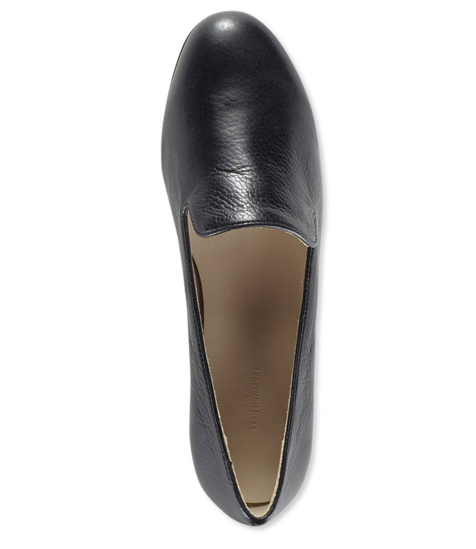 Signature Classic Slip-On Loafers
