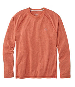 L.L.Bean Trail Tee, Long-Sleeve