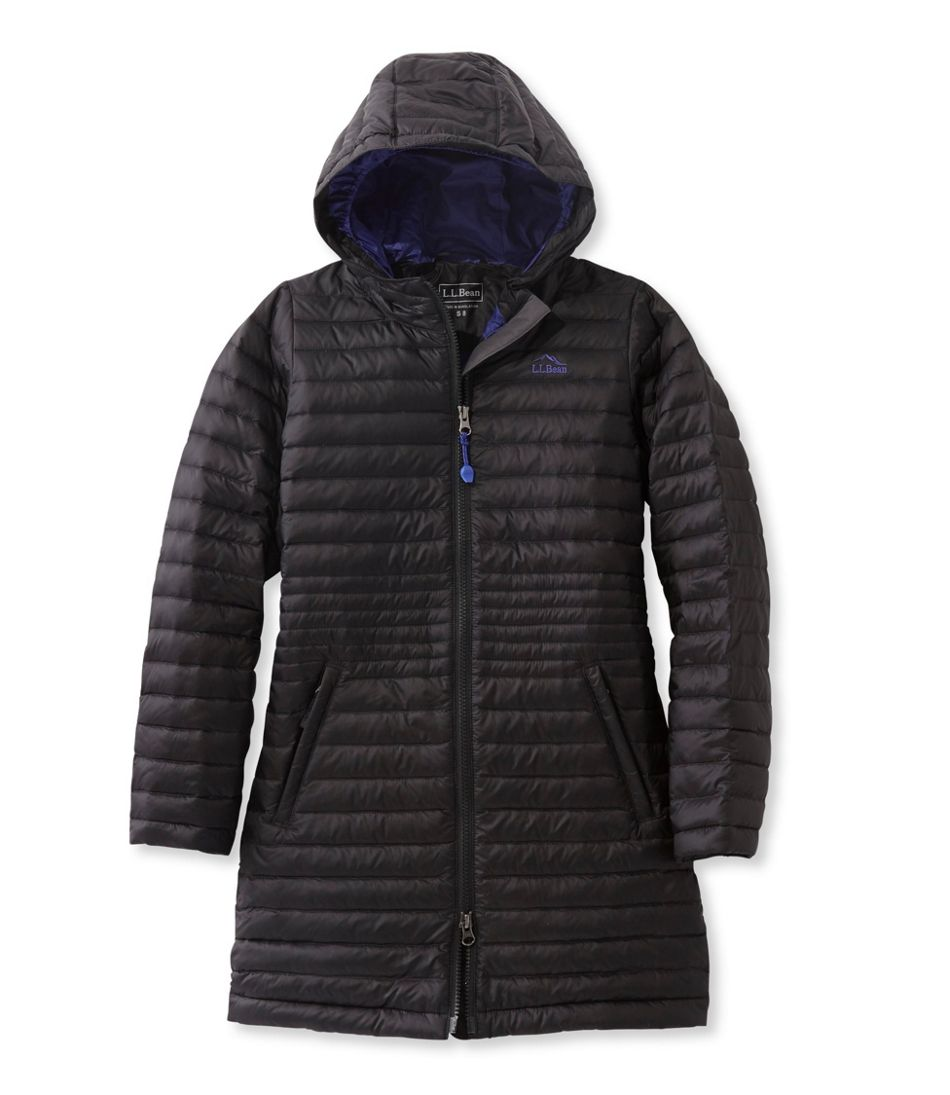 484ac4676a38 Girls  Ultralight Down Sweater Coat