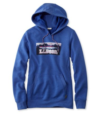 Road Trip Graphic Hoodie Pullover