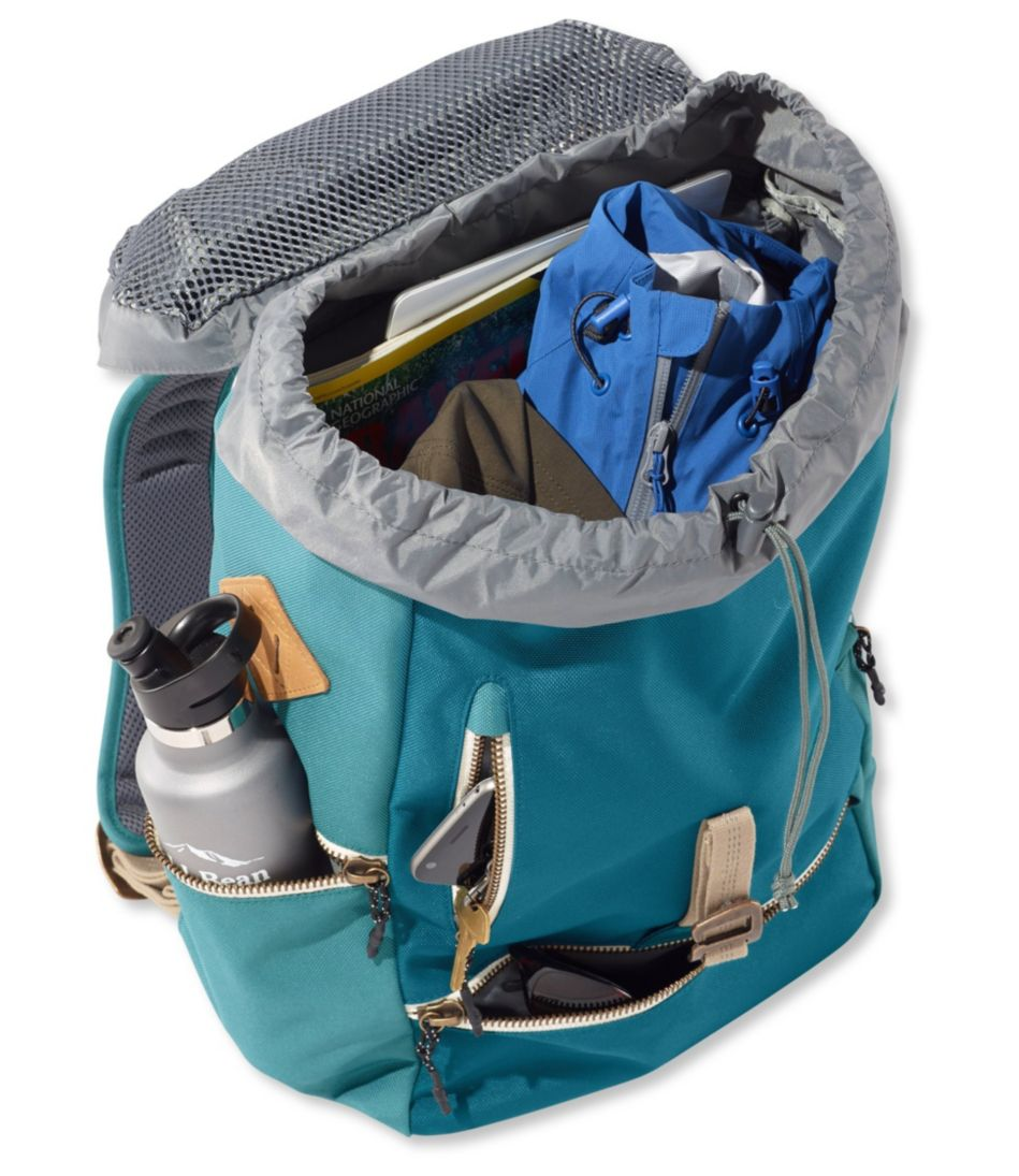 Traverse Backpack