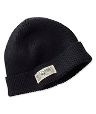 Signature Cotton Watch Cap