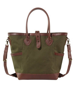 Signature Men's West Branch Versatile Tote