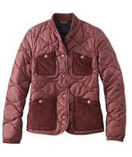 Women's Signature Packable Quilted Jacket Misses