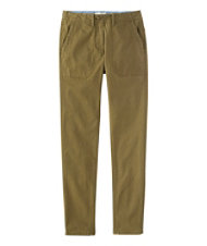 Women's Signature Slim Utility Pants
