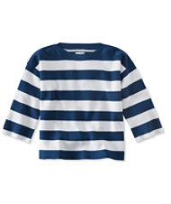 Women's Signature Striped Boatneck Sweater