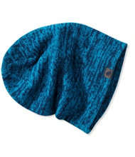 Kids' Knit Slouch Hat