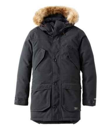 Men's Maine Mountain Parka