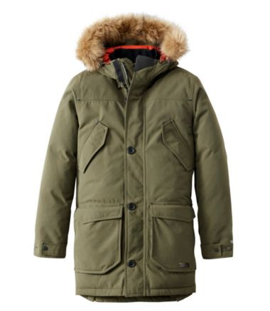 Maine Mountain Parka Men's Regular