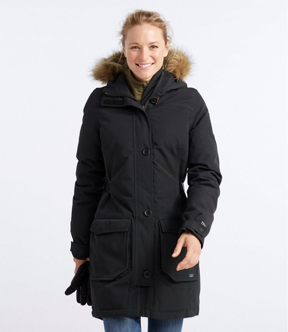 Maine Mountain Parka