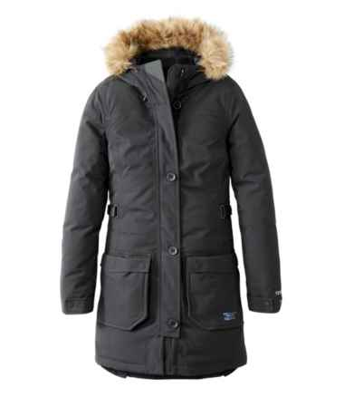 Women's Maine Mountain Parka