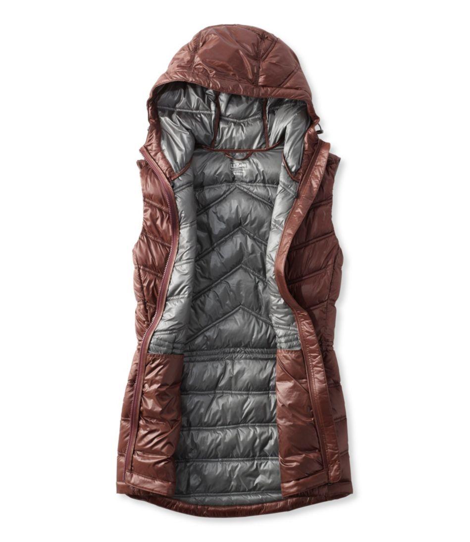 Women's Portland Insulated Long Vest