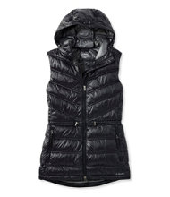 Women's Portland Insulated Long Vest