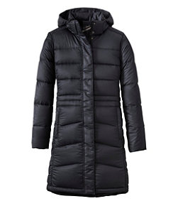 Warm Core Down Coat