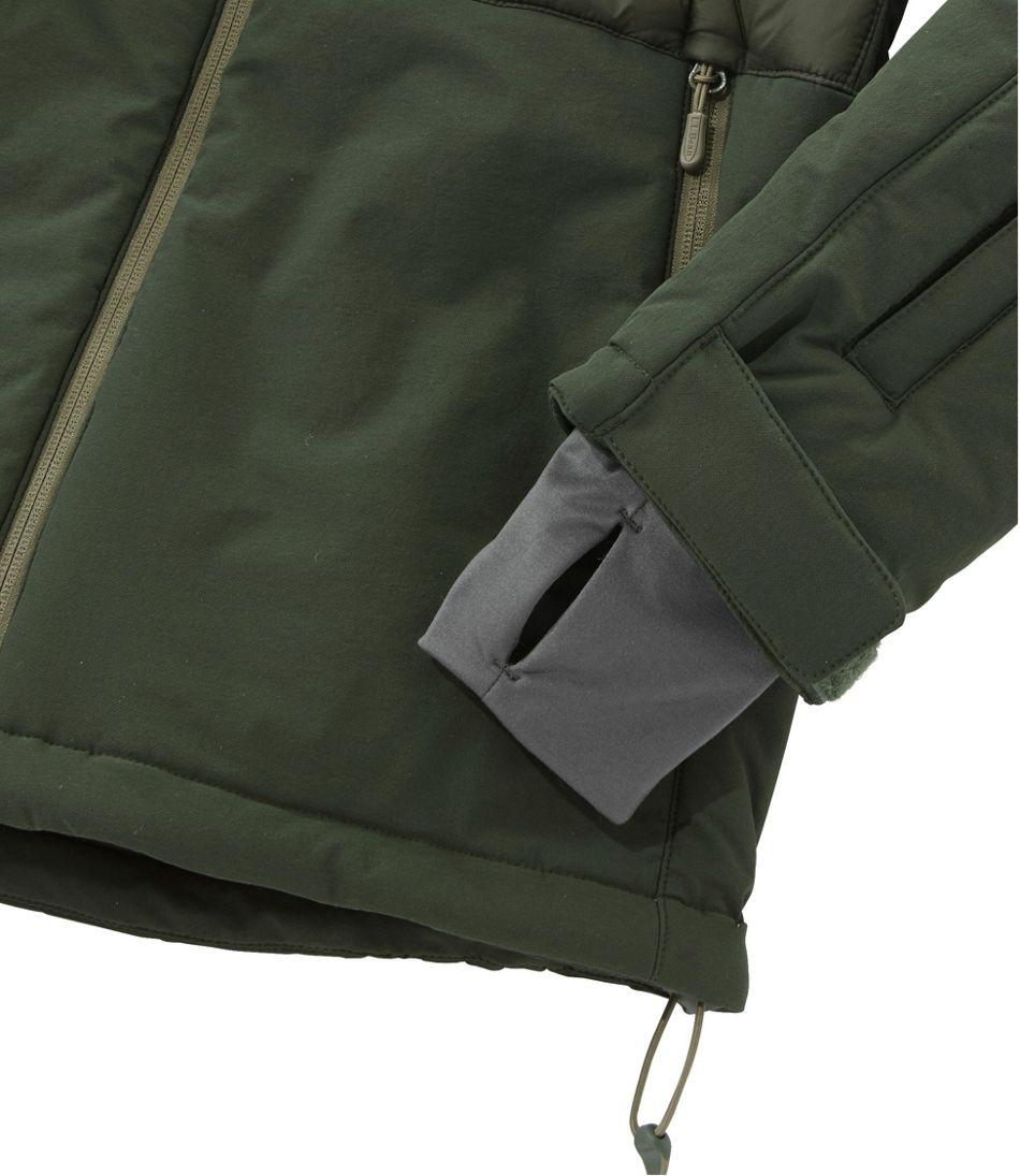 Rangeley Ski Jacket