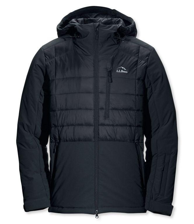L.L.Bean Men's Rangeley Ski Jacket