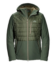 Men's Rangeley Ski Jacket